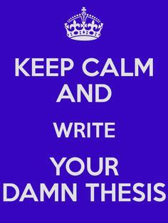 Purpose of Writing a Dissertation Education - Seattle PI
